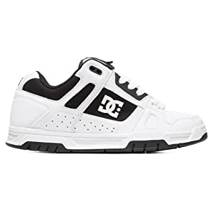 DC Shoes, skateboarding, Stag