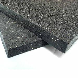 Shark Tooth mat, protective mat, rubber mat, protective rubber mat, recycled rubber