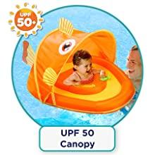 U'PF Canopy