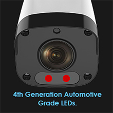 4th gen Led's