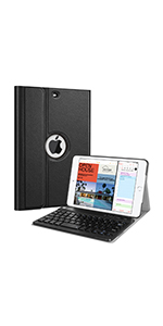 iPad mini 5 keyboard case