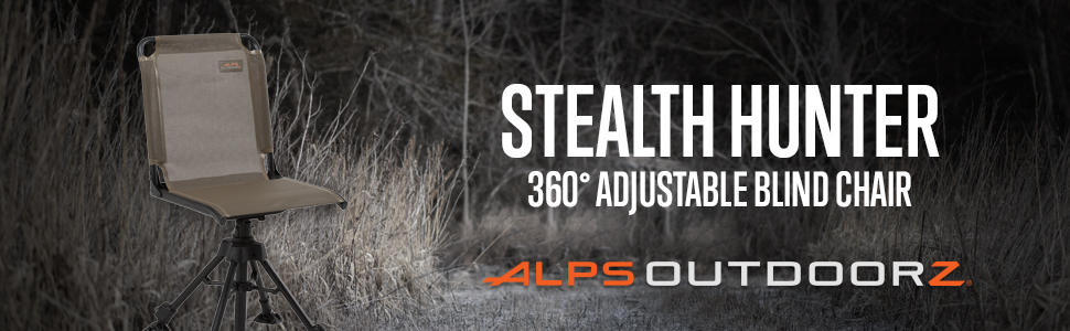 ALPS OutdoorZ Stealth Hunter
