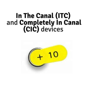 in the canal hearing aid batteries earring reviews battery earing with extra signia hörgeräte
