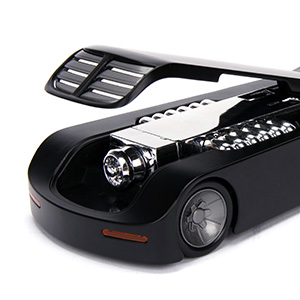 batmobile batman animated series, metals diecast die cast hollywood rides vehicle figure jada toys