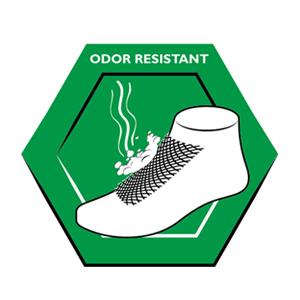Emeril Lagasse Odor Resistant Work and Restaurant Shoes