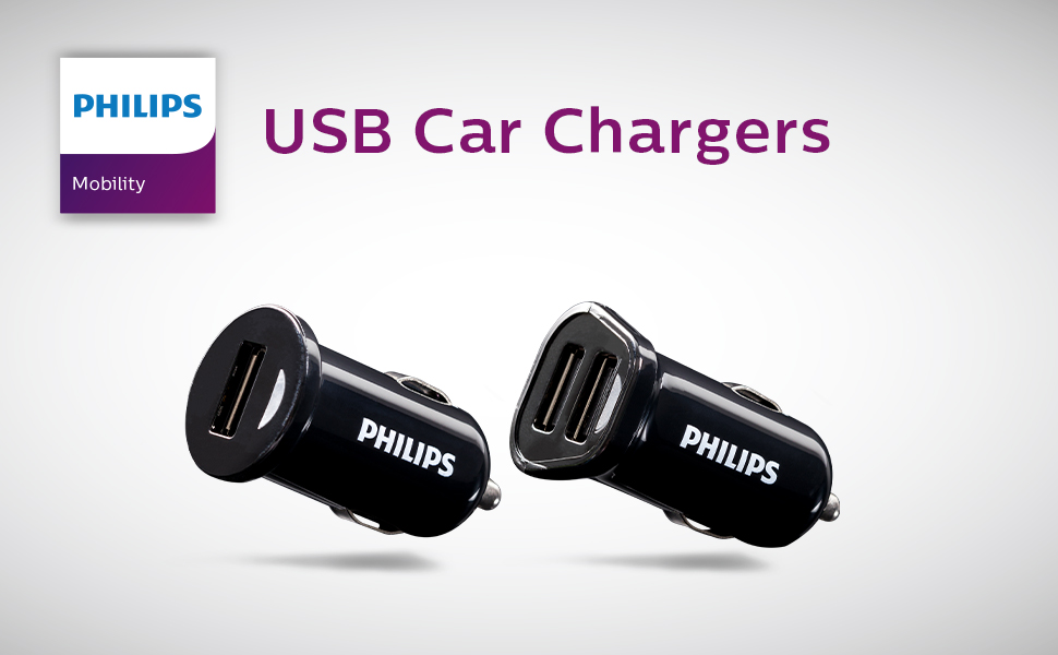 USB Car Charger Chargers DC