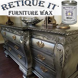 furniture wax
