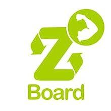 zBoard, eco, sustainable, bookcase