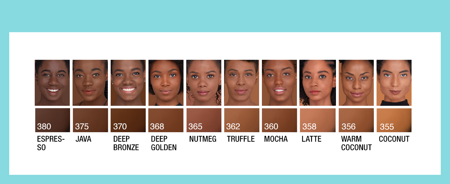 foundation for fair skin, light skin, matte finish foundation, foundation for oily skin