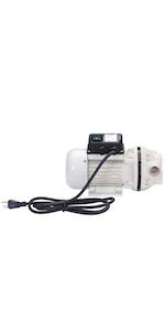 Groz 47500 Electric DEF Transfer Pump 115V 60Hz
