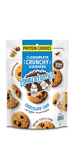 Lenny And Larry Complete Crunch Cookie