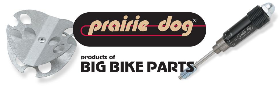 prairie, dog, big, bike, parts, baffle, perfect, powder, flow, control, dillon, hornady, lee, rcbs