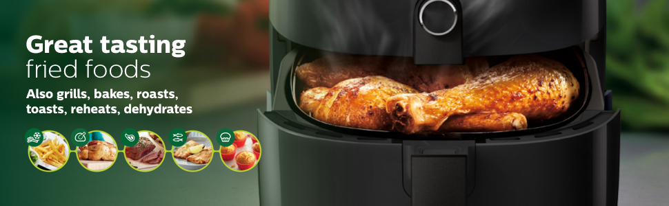 philips multicooker all in one airfryer