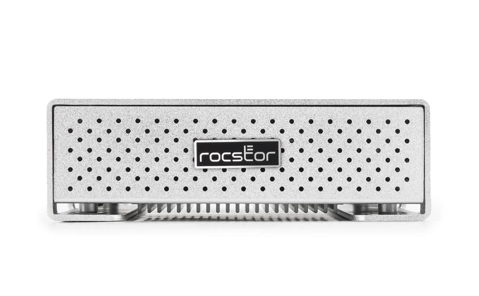 Rocstorl, Data storage, USB-C