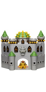 bowser castle
