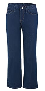 Women Coverall Shirt Pants Jacket Overall Uniform Jeans Visibility FR Flame Resistant Work Bulwark