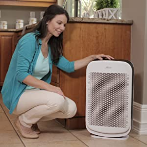 Air Purifier for Kitchen