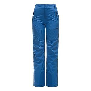 Spyder Women's Winner Pant Tailored Fit
