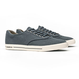 Men's Slate Navy Hermosa Sneaker