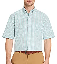 Short sleeve arrow shirt