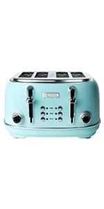 Heritage Toaster