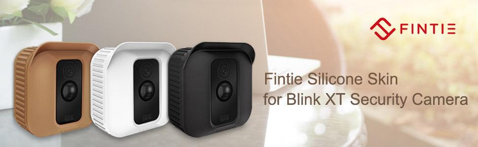 Blink XT Camera Case cover skin Blink xt cover Blink xt skin accessories
