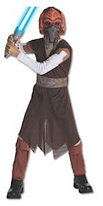 Child Plo Koon Costume