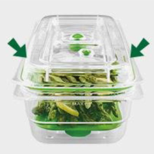 FoodSaver Fresh Containers Secure Lid