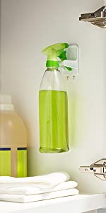 Spray Bottle Hanger