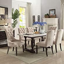 Gerardo Dining Table - 60820
