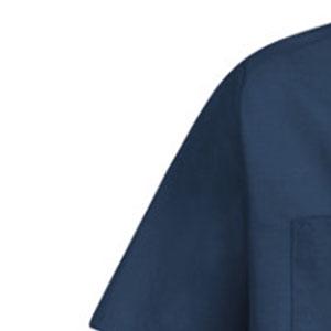 red kap mens work shirt, mens work shirt, short sleeve work shirt