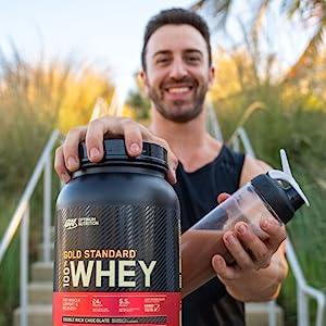 protein chocolate sweet treat supplement