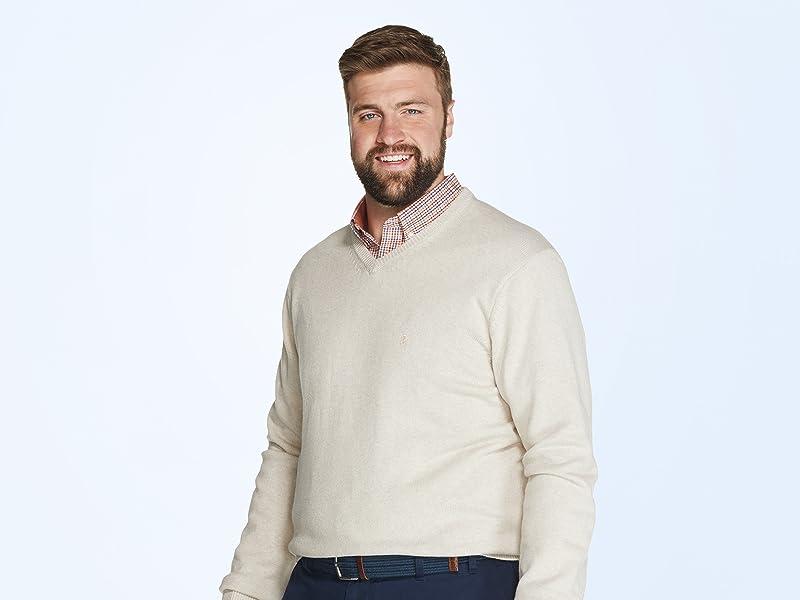 IZ-FA19-VNeckSweater