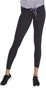 Skechers Go Walk Go Flex HW 7/8 Backbend Legging