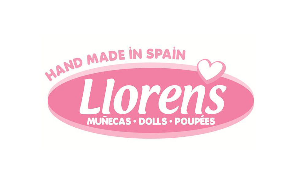 Llorens Dolls made in spain