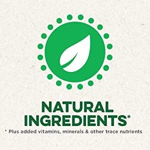 Natural, All Natural, Ingredients, Vitamins, Minerals, Nutrients, Nutritional, Nutritious, Prime