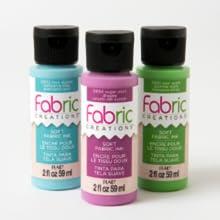 Original Fabric Paint