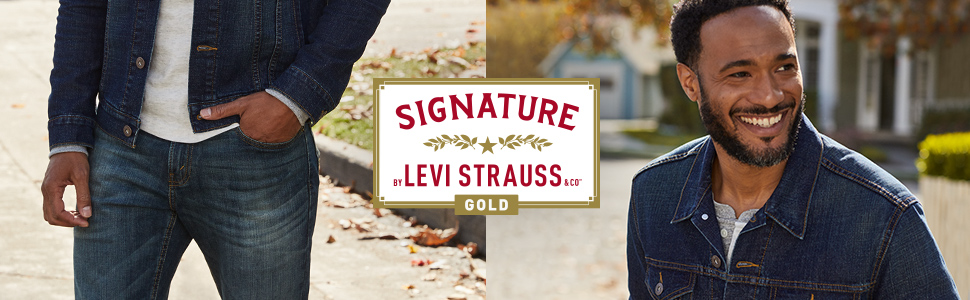 Signature by Levi Strauss and Co