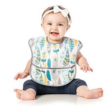 waterproof fabric baby bibs