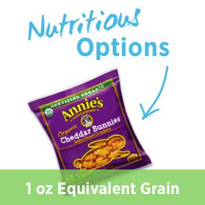 Nutritious Option