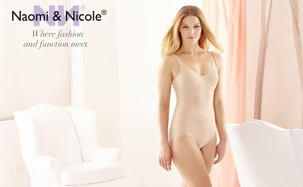 Naomi & Nicole, Women's Shapewear
