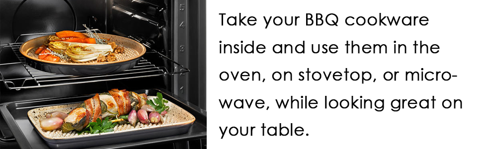 stove use