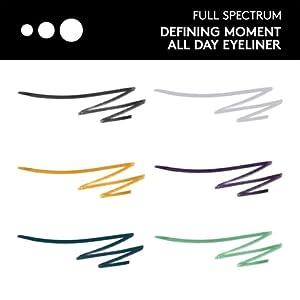 Full Spectrum Defining Moment All Day Eyeliner