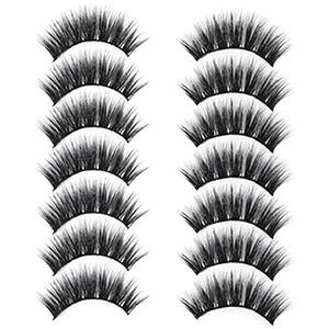 lashes wispies drag lashes long thick eyelashes