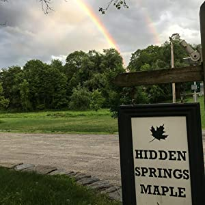 hidden springs maple farm