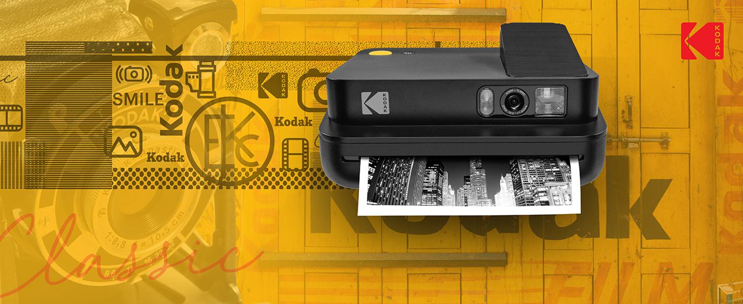 Kodak classic camera comeback
