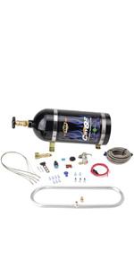 Intercooler Sprayer Kit