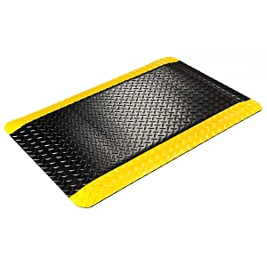 diamond plate,safety mat,comfort mat,fatigue mat,deckplate,anti fatigue mat,industrial mat,floor mat