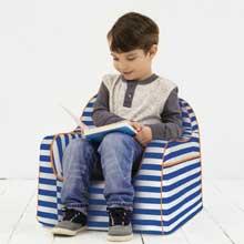 Little Reader is Ergonomic