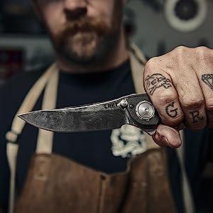 CRKT, Columbia River Knife & Tool, knives, knife, edc